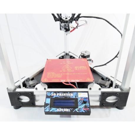 3D DELTA PRINTER SAT OB1