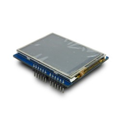 LCD 2.4 TFT TOUCH MODULE