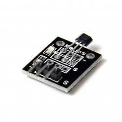 HALL EFFECT MAGNETIC LINEAR MODULE