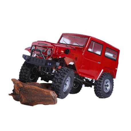 HSP 1:10 ROCK CRAWLER RTR_LAND ROVER