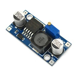 BUCK CONVERTER DC to DC_LM2596