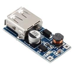 DC DC BOOST USB 5V 0.6A