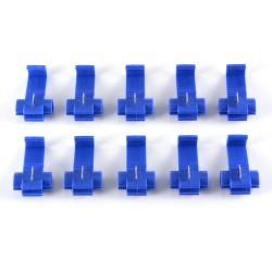BLUE QUICK SPLICE_SCOTCH LOCK_5PC