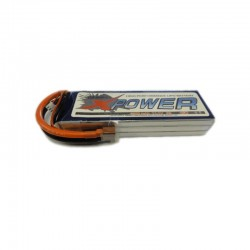 BATTERY XPOWER 3900MAH 7.4V 40C