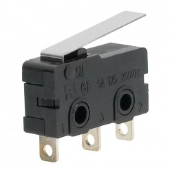 LEVER MicroSWITCH 2PC TAG