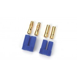 RC CONNECTORS 5MM EC-5