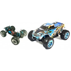 HSP 1:10 BRUSHLESS CAR_BRONTO PRO