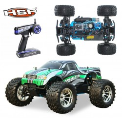 HSP 1:10 NITRO CAR RTR_MONSTER