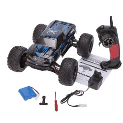 HSP RTR 1:12 MONSTER TRUCK  _ 9115 CAR