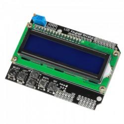 LCD DISPLAY SERIAL