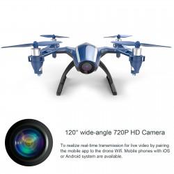 U28W PEREGRINE WIFI RC DRONE RTF
