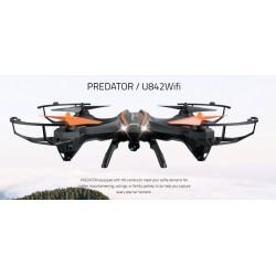 PREDATOR U842 FPV RTF DRONE