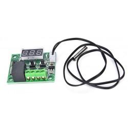 DIGITAL TEMP CONTROL W1209 -50-110C 12V