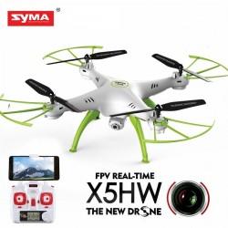 RTF SYMA DRONE X5HW
