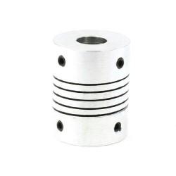 COUPLER 8mm - 8mm