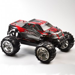 RTR HSP 1:8 BRUSHLESS_ SAVAGERY