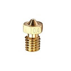 NOZZLE 0.4mm for V6 HOTEND_1.75mm