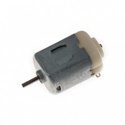 DC BRUSH MOTOR 6V