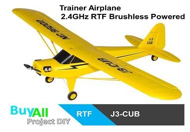 RC Planes
